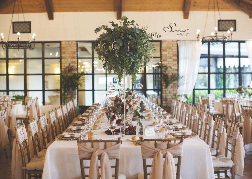 Your Wedding In A Magical Location: L'Antico Casale dei Mascioni