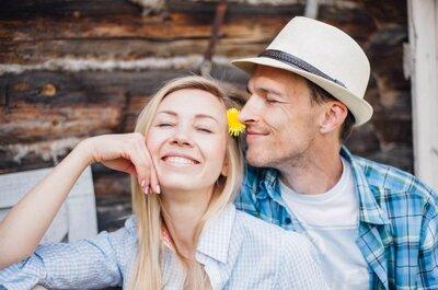 Живые свадебные фотографии: секрет репортажа!