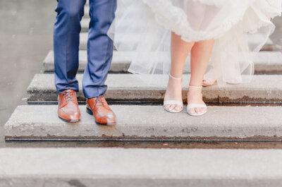 5 gute Gründe um zu heiraten, wenn man schon lange zusammen lebt