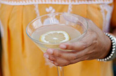 Las 8 cosas que jamás debes hacer la última semana antes de la boda