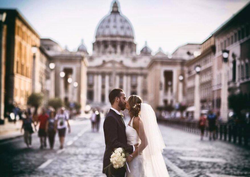 Un matrimonio 100% Made in Italy? Ecco come con questi fornitori...
