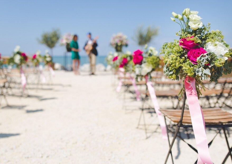 I 10 comandamenti della sposa moderna per un matrimonio personalizzato al 100%