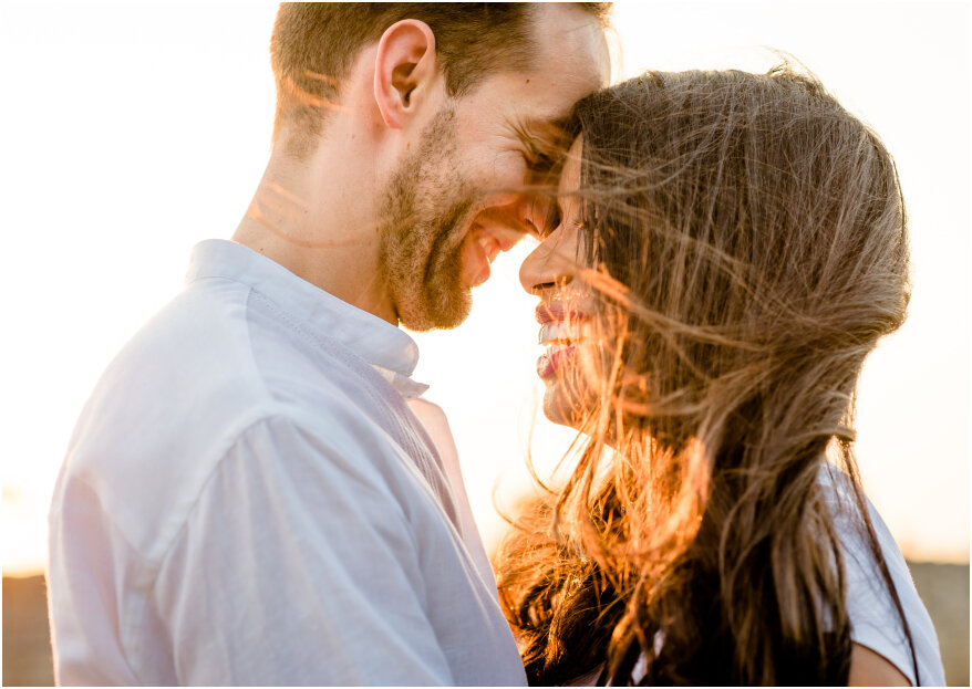 Primer mes de casados: estas son las 6 cosas que te encontrarás