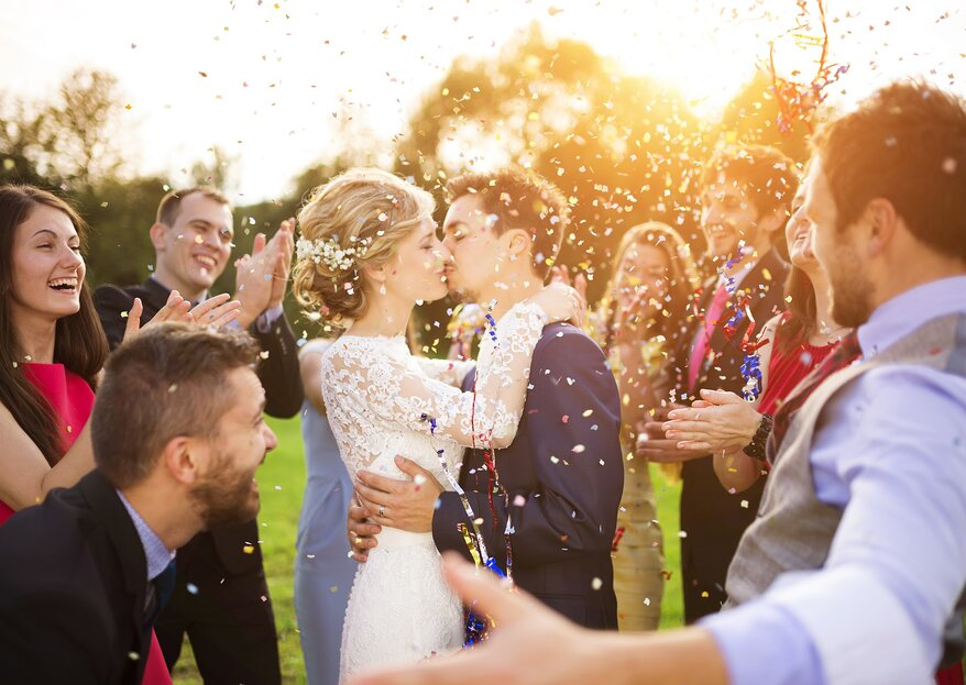 Disfruta tu boda al máximo con estos consejos
