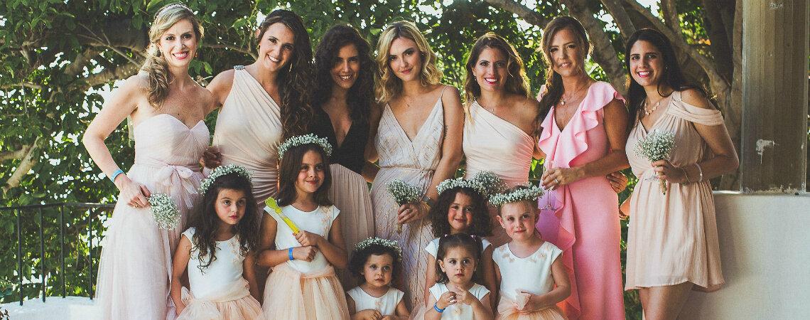 5 claves para elegir el vestido de invitada más adecuado para una boda en la playa