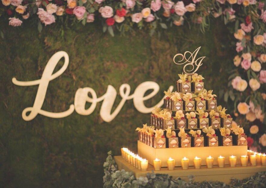 Dove ambientare il sogno di un matrimonio indimenticabile?
