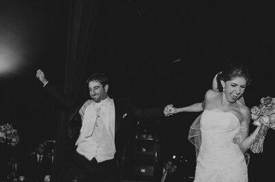 ¡Nos casamos! ¿Por dónde empezamos?