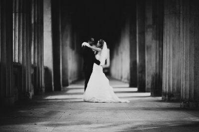Bräutigam als Held: 5 Tipps wie Sie die Braut am Hochzeitstag rundum glücklich machen!