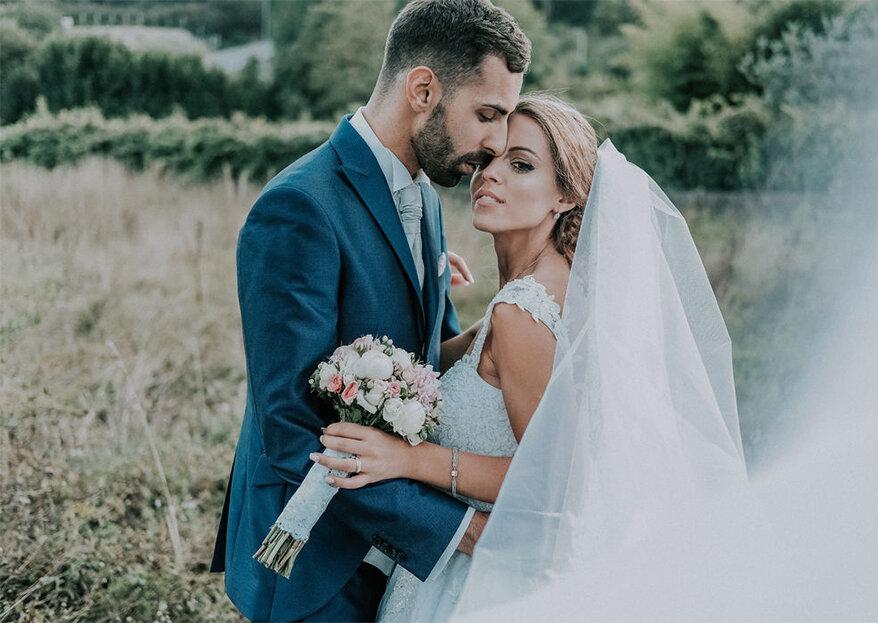20 coisas que nunca ninguém lhe contou sobre o SEU casamento!