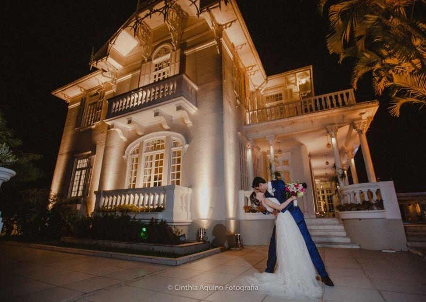 Casar-se de dia ou à noite: eis a questão!