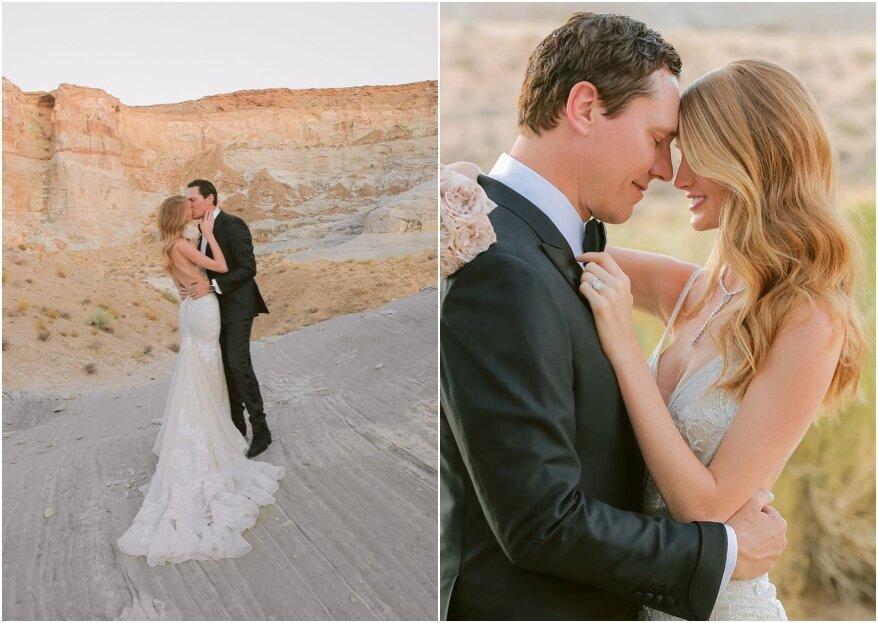Dj Tiësto is getrouwd!