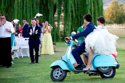 12 mentiras piedosas que os convidados dizem nos casamentos