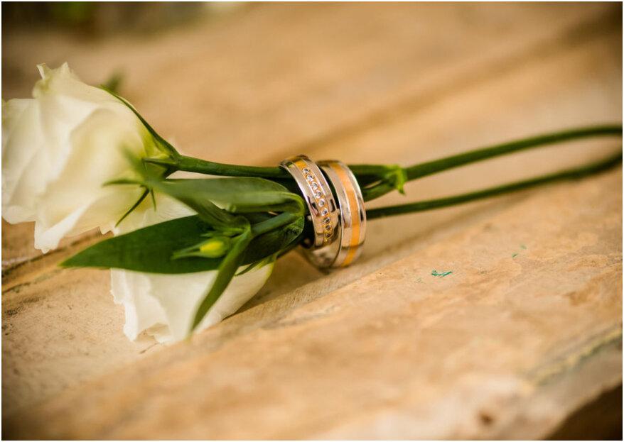 Verlovingsring met edelsteen: houd bij het kiezen van de ring rekening met deze 5 stappen!