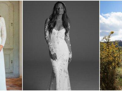 Bien choisir sa robe de mariée en fonction de sa morphologie : tous nos conseils !
