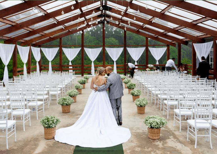 Fazenda Bella Vista: o cenário perfeito para seu casamento na fazenda em meio à natureza exuberante do interior de São Paulo!
