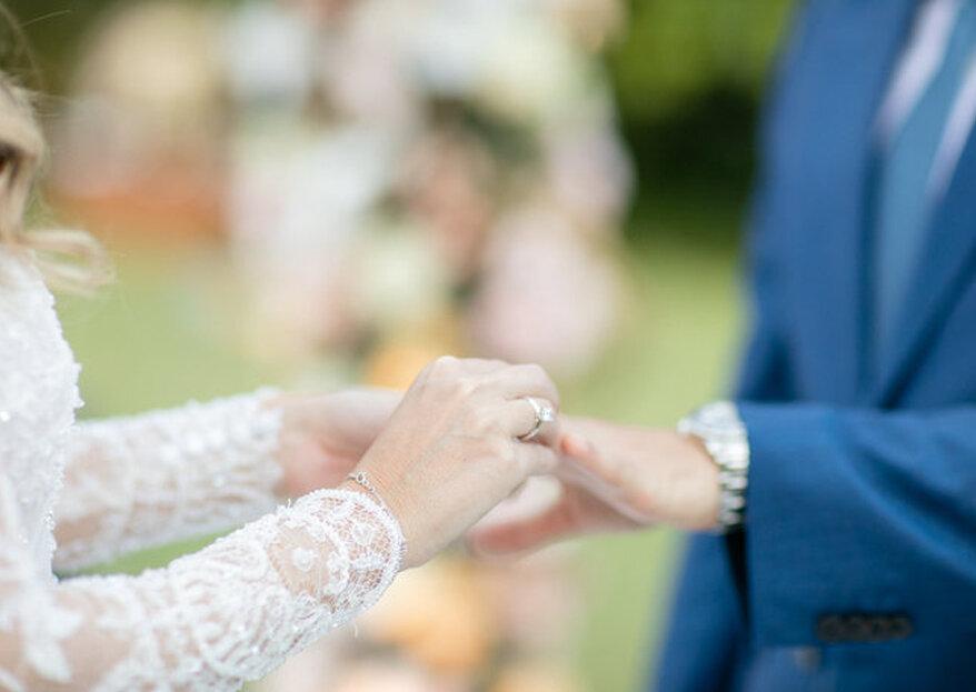 11 dicas SUPER efetivas para escrever seu texto de casamento!