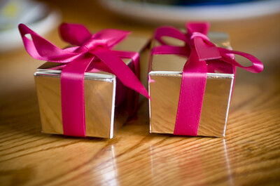 Olivia's Vraag & Antwoord: Wat geven we het bruidspaar cadeau?
