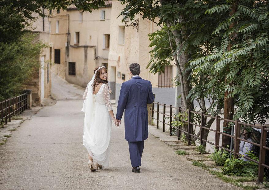 Cómo escoger la fecha de la boda en 5 pasos