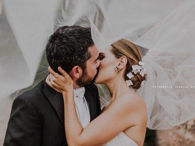 65 cosas que puedes hacer antes y durante la boda: ¡Tus propias reglas!