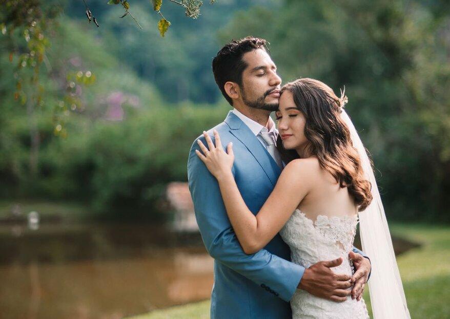 Malu Vieira Fotografia: Histórias reais registradas em toda a sua beleza com as lentes de uma fotógrafa apaixonada por casamentos