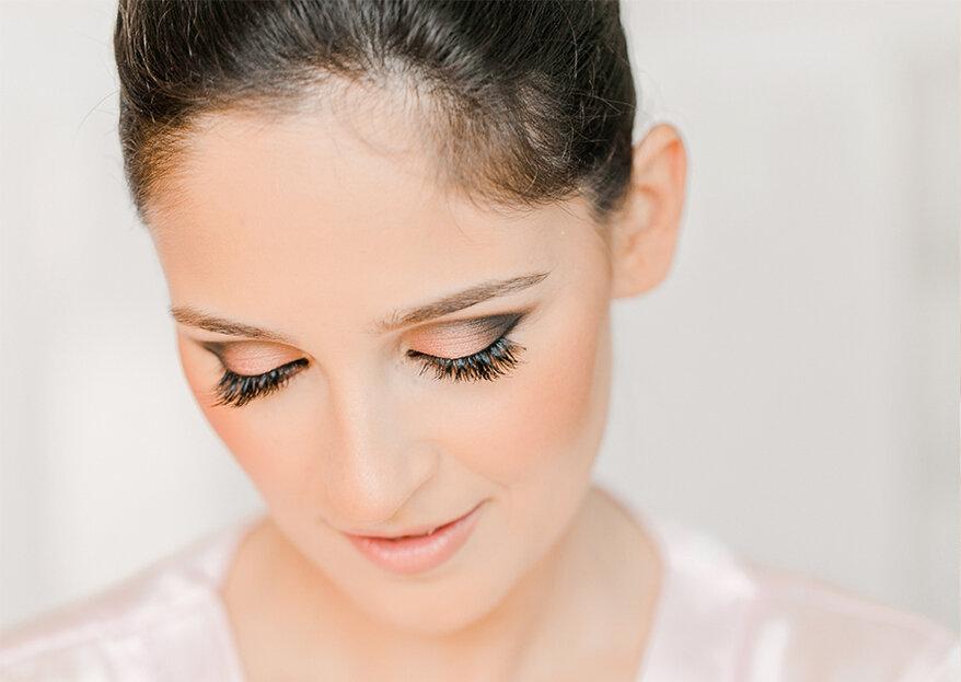 10 segredos de beleza que qualquer noiva pode e deve copiar no grande dia: contamos-vos tudo!