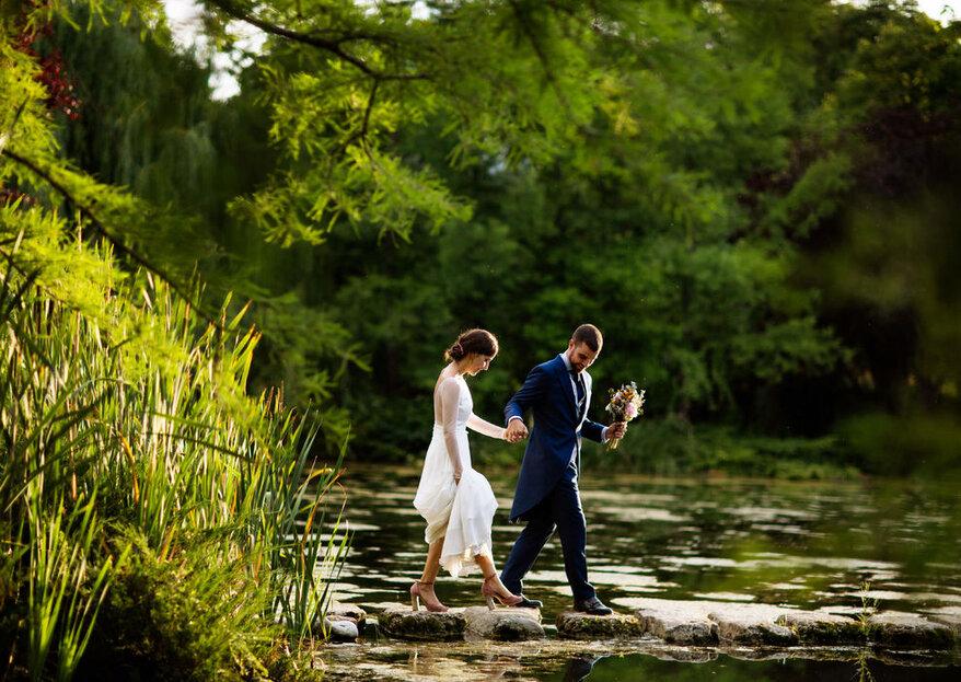 10 aspectos que agradecerás haber planificado antes de tu boda