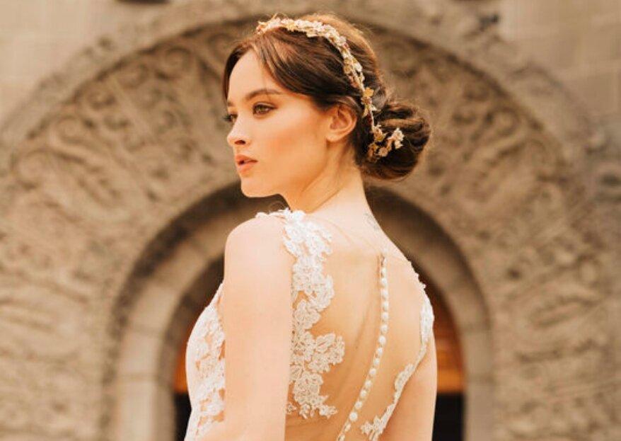 Ever After te presenta la propuesta más sustentable para conseguir tu vestido de novia