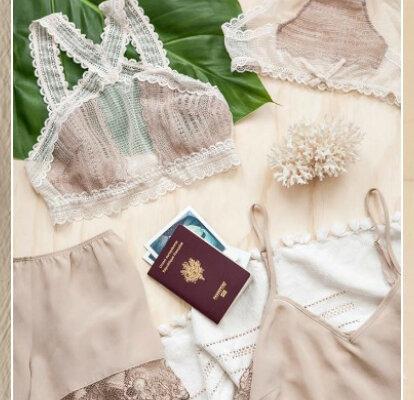 Accessoires de mariée : plus de 80 idées