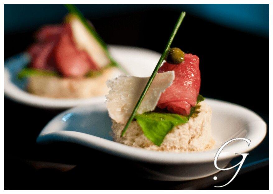 Deixe que a gastronomia seja um momento WOW no seu dia de casamento com estes profissionais!