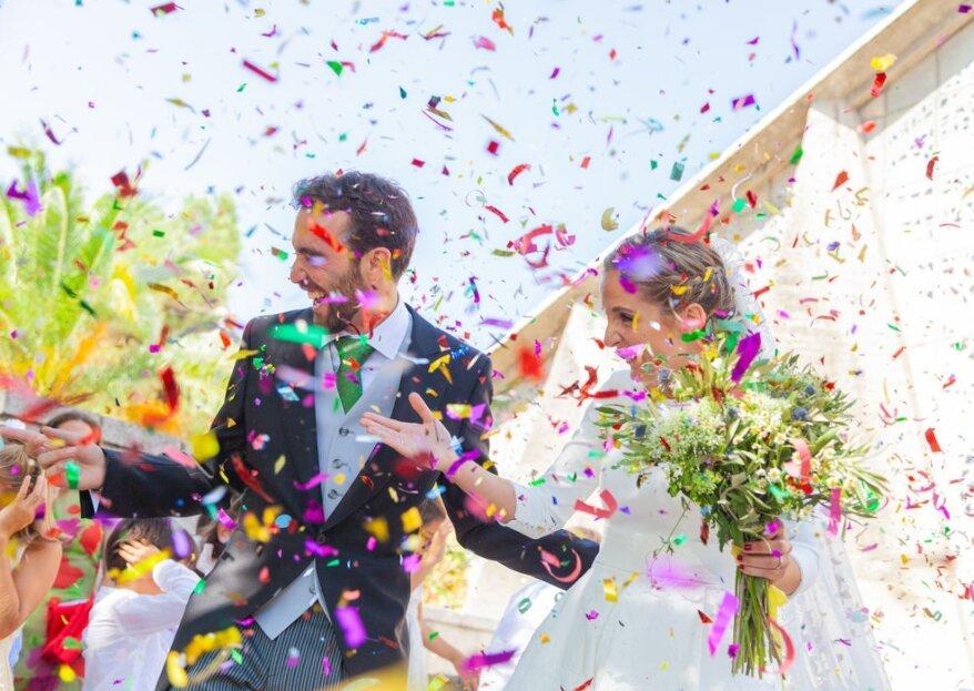 Belén Simón Fotografía: imágenes frescas, coloridas y alegres que resumen tu gran día