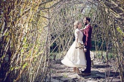 Comment organiser un mariage écolo en 2016