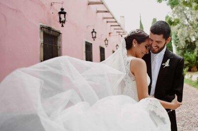 La Casa de los Novios: Todo lo necesario para tu boda ¡bajo el mismo techo!