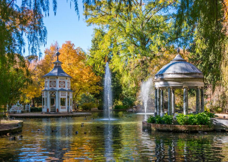 Los 13 pueblos más bonitos de Madrid para visitar en pareja