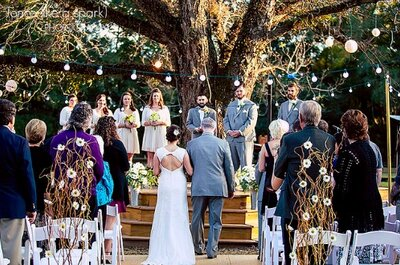 Heiraten in München: 4 Location-Tipps für die Hochzeitsfeier