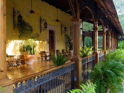 Las 10 mejores haciendas de Yucatán: Cásate en un lugar mágico