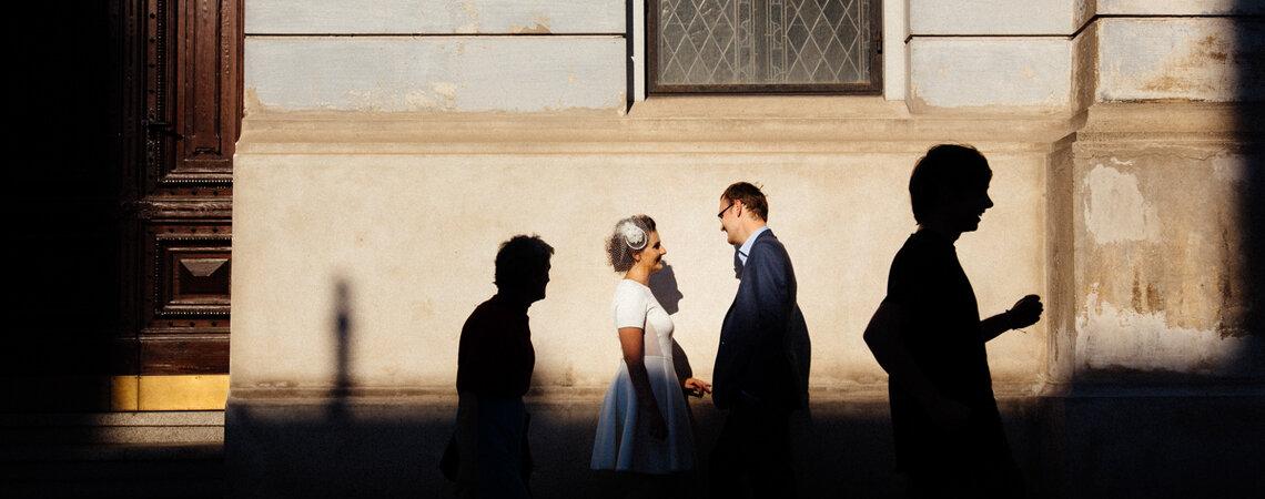 Smooth Light Studio – w reportażu ślubnym ponosi nas światło