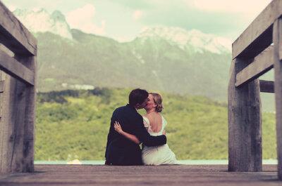 Les 10 promesses que toutes les mariées rêvent d'entendre
