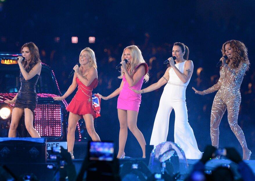 Spice Girls são convidadas para o casamento de Príncipe Harry e Meghan Markle