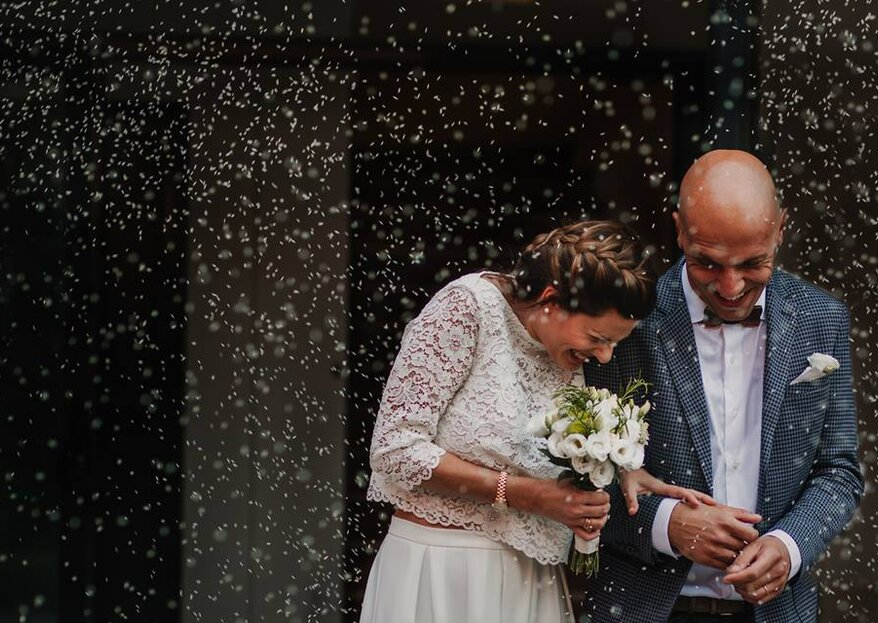 Discover Our Favorite Destination Wedding Photographers For 2021