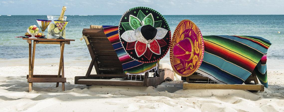México: una luna de miel llena de sabor, naturaleza y alegría