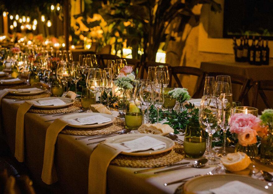 Pula Golf Resort: una boda de ensueño en el mejor paraje de Mallorca