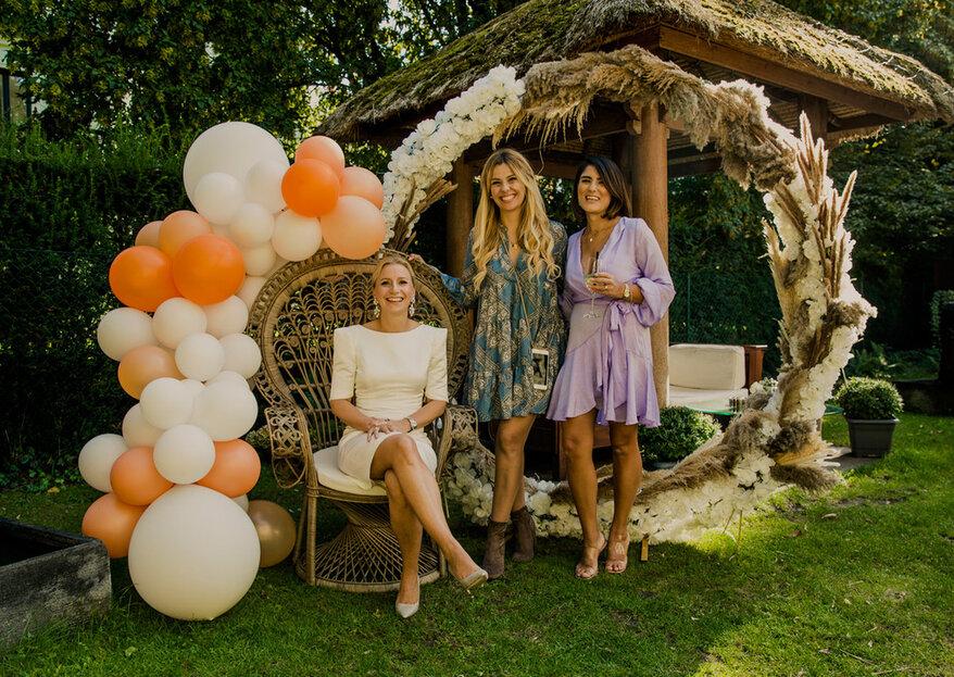 Fabulous Memories - die Full-Service Eventagentur für Ihre Hochzeit mit Wow-Effekt
