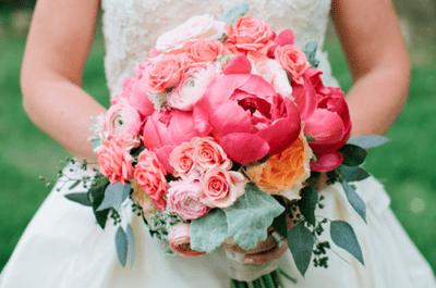 Fleurs trendy : Les plus beaux bouquets de 2013