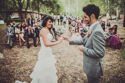 O que está fora de moda nos casamentos de hoje segundo as tendências