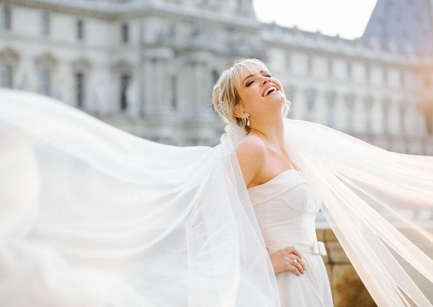 9 fotógrafos de Destination Wedding TOP no Brasil!