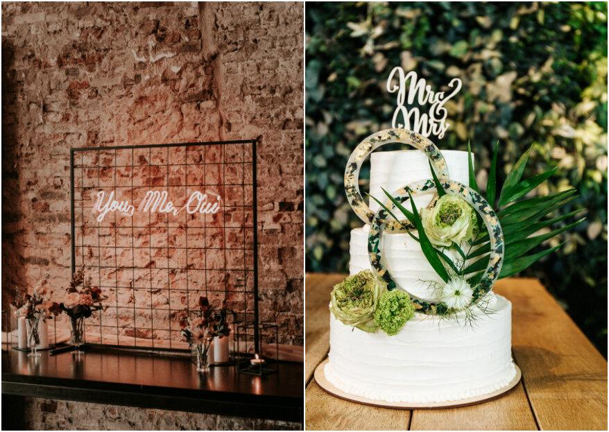 Trouwbeurs agenda 2021: doe inspiratie op voor jouw grote dag op deze bruidsbeurzen!