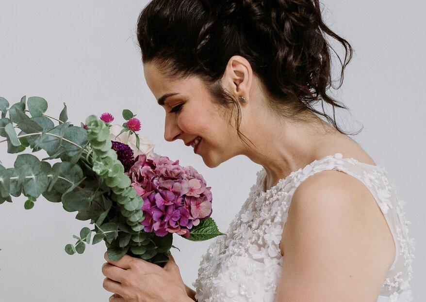 Adriana Mendes Makeup & Hair: maquilhagem e penteados em harmonia com o estilo e beleza da noiva