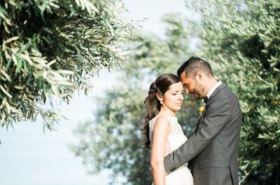 Do's & Dont's! 6 coisas que tem mesmo de fazer no seu casamento. E 6 coisas que tem mesmo de evitar!