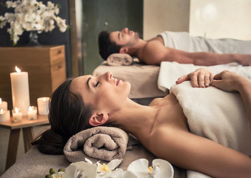 Die 10 besten Wellnesshotels in der Schweiz – Perfekt für ein romantisches Wochenende!