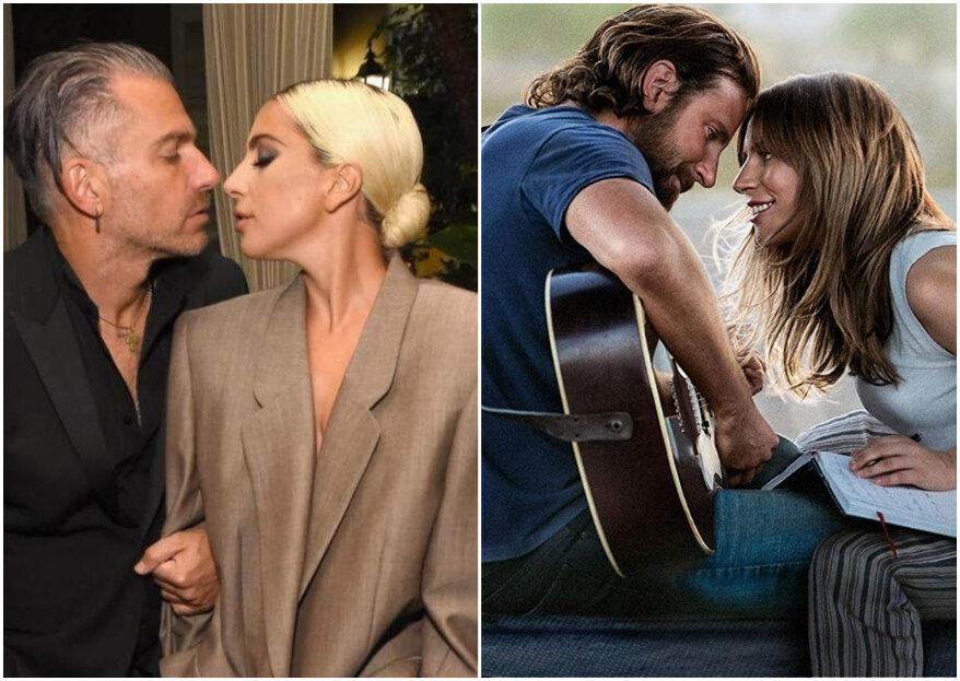 Lady Gaga cancela su boda: ¿tendrá algo que ver Bradley Cooper?